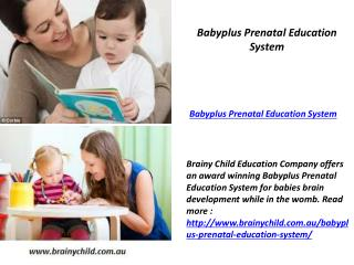 Little Math Education System for Early Learning