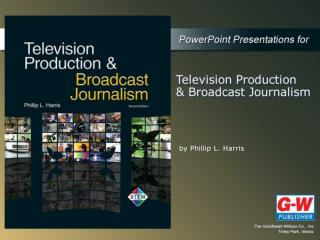Working in the Television Production Industry