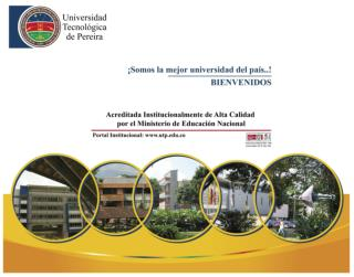 Vicerrectoría Academica  Vicerrectoría de Responsabilidad Social  y Bienestar Universitario