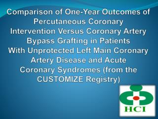American Journal of Cardiology 2011; 108: 355-358