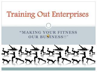Training Out Enterprises