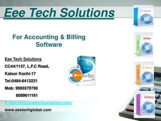 Eee Tech Solutions