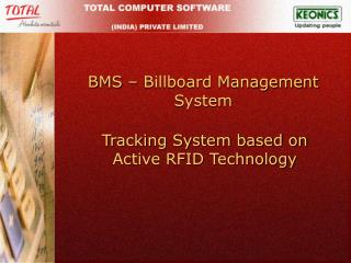 BMS – Billboard Management System