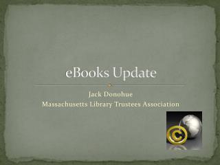 eBooks Update
