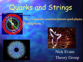 Quarks and Strings