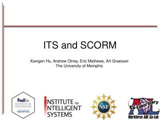 ITS and SCORM