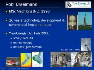 Rob  Urselmann