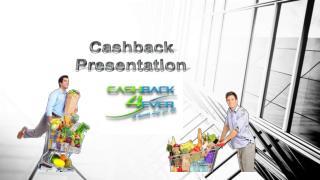Cashback Presentation