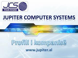 Profili i kompanisë