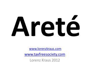 Areté