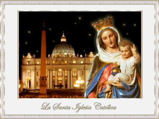 Primera Parte  - La Profesión de la Fe /  Segunda Sección  - La Profesión de la Fe Cristiana