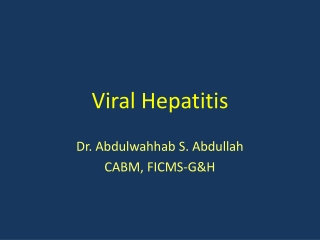 HIV and HCV coinfection: Impact for end-stage liver disease