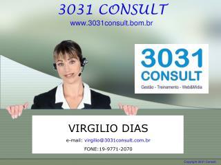 3031 CONSULT 3031consult.bom.br