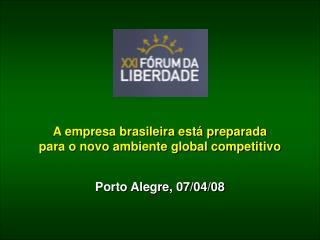 Porto Alegre, 07
