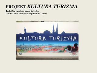 Tijek izvođenja programa  studeni 2011. – svibanj 2012.