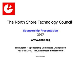 The North Shore Technology Council