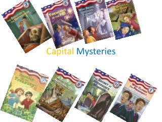 Capital Mysteries