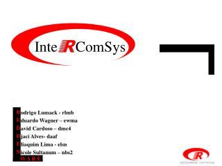 Inte ComSys