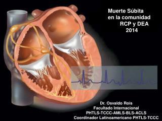 Dr. Osvaldo Rois