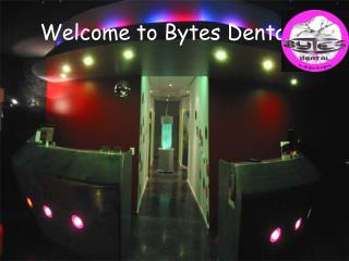 Welcome to Bytes Dental