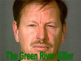 The Green River Killer