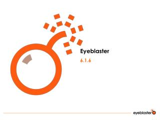 Eyeblaster 6.1.6