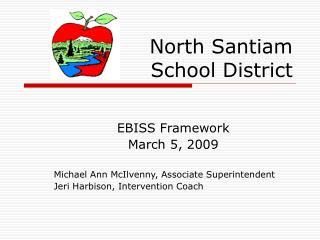North Santiam  School District