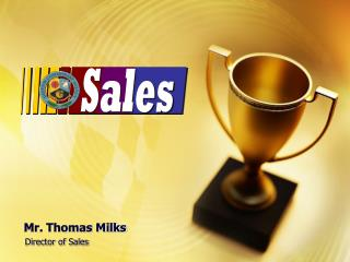 Mr. Thomas Milks
