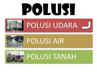 POLUSI