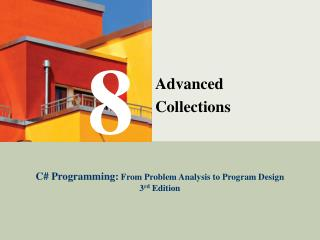 Advanced Collections