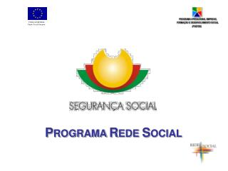 P ROGRAMA  R EDE  S OCIAL