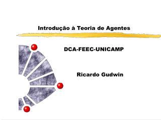 Introdução à Teoria de Agentes
