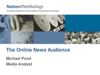 The Online News Audience