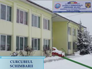 CURCUBEUL   SCHIMBARII