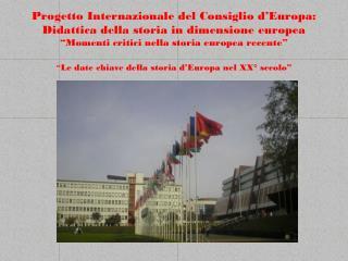 "ITIS  ""M.O.V.M. DON GIUSEPPE MOROSINI""  Ferentino (FR) anno scolastico 2007-2008"