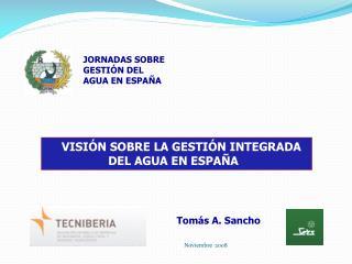Tomás A. Sancho