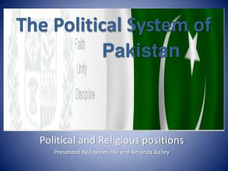 The Political System of