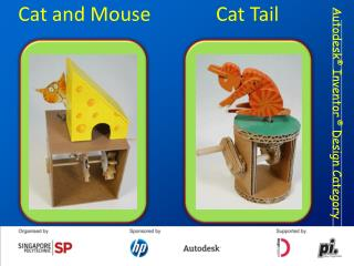 Cat and Mouse		Cat Tail