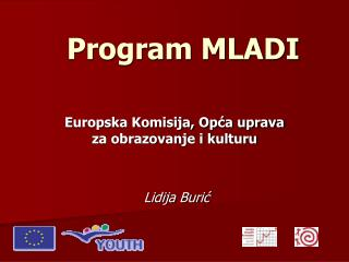 Program MLADI