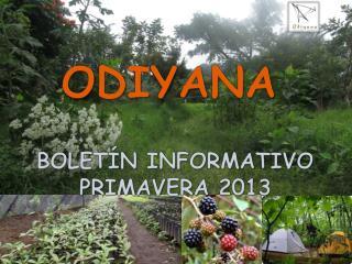 ODIYANA