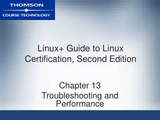 Linux Guide to Linux Certification, Second Edition
