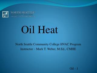 Oil Heat