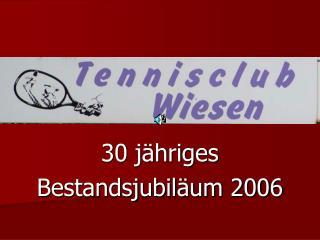 UTC  Tennisclub Wiesen