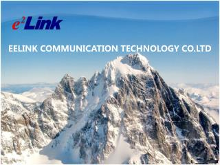 EELINK COMMUNICATION TECHNOLOGY CO.LTD