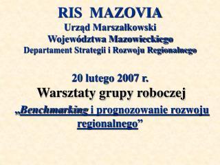 Główny Urząd Statystyczny