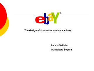 Leticia Saldain Guadalupe Segura The design of successful on ...