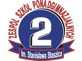 Zespół Szkół Ponadgimnazjalnych  Nr 2 im .  Stanisława Staszica w  Tomaszowie Mazowieckim