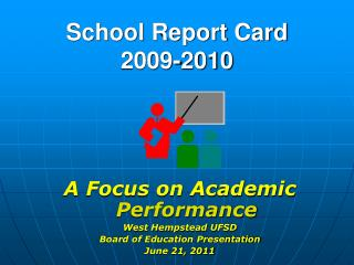 School Report Card 2009-2010