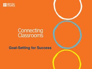 Goal-Setting for Success
