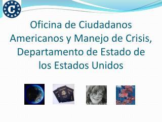 Ciudadanos americanos en el extranjero